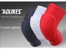 Black Knee Pads Sleeves