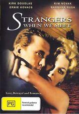 NEW  Strangers When We Meet ( Kirk Douglas )