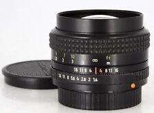 Praktica B: Carl Zeiss Jena Prakticar 1:1,4 f=50mm MC, 22360