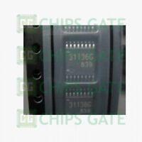 4PCS TA31136FNG TSSOP-16 RF Wireless Misc IF Detector