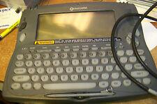 Qualcomm Vrc-5800 Vehicle Radio Computer terminal (Vrc5800) ~ for parts