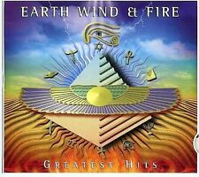 Earth Wind & Fire : Greatest Hits (Eco-Friendly Packaging) CD