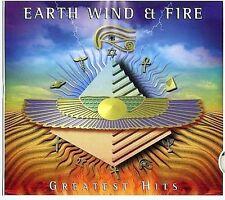 Earth Wind & Fire Greatest Hits Digipak