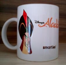 Aladdin Jafar Collectable Mug