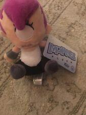 Futurama 6920 Mopeez Leela Plush Toy