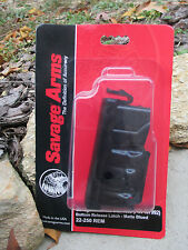 SAVAGE ARMS AXIS 22-250 Factory 4 Round Magazine 55231 NEW*