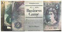MINE A MILLION BUSINESS GAME 1965 SPARES PARTS REPLACEMENTS *Choose From List*