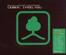 Schiller VITA... I feel you (2004, #9815732, con Heppner) [Maxi-CD]