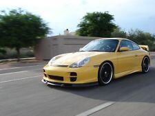 PORSCHE 996 GT2 FRONT BUMPER 1999-2001 CARRERA 1997-2004 BOXSTER  C2 C4