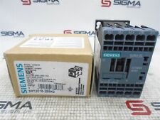 Siemens 3RT2016-2BB42 Contactor 24VDC