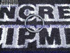 O Ring 70 X 8 Concrete Pump Part Schwing 10017436 Putzmeister