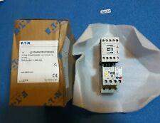 EATON  XTAE007B10TD5E020  24VDC STARTER W/ OVERLOAD CONTROL RELAY
