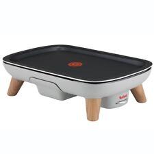 Tefal cb658b saveur Noir-Gris Barbecue-Grill électrique Grill Plaque 2400 W