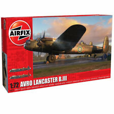 Airfix A08013A Avro Lancaster B. I/B. III 1:72 AEREI kit modello