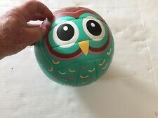 Molten Volleyball ~ Bird / Owl face Design