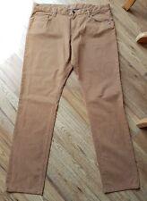 """Great Looking 'Sand' Gents Moleskin Jeans. W39"""", L34"""