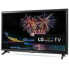 Televisores LG color principal negro 100 Hz