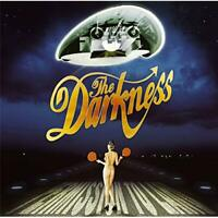 The Darkness - Permission To Land - 2003 Pressing