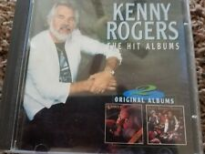 The Gambler /Kenny The Hit Albums by Kenny Roger CD Disky EMI 22 tracks