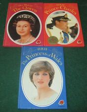 1st Edition Reference General Interest Books for Children