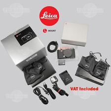 Leica CL 24.2 MP APS-C CMOS Mirrorless 4K UHD Video Digital Camera Body - Offer