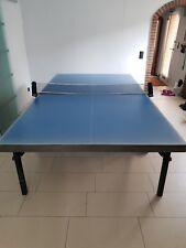 Cornilleau Tischtennisplatte Outdoor Blau 440