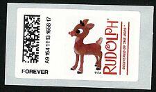 US CVP92 Rudolph Computer Vended ATM forever single MNH 2014