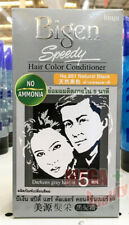 Bigen Speedy Japan Hair Dye Hair Color Conditioner Natural Black # 881
