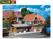 Faller N 212104 Bahnhof Reichenbach - NEU + OVP