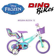 Bicicletta Bambina Frozen Acquisti Online Su Ebay