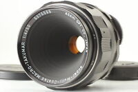 [Near MINT] Pentax Super Multi Coated Macro Takumar 50mm f/4 MF M42 From JAPAN