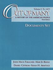 Out of Many: A History of the American People to 1877 : Documents Set