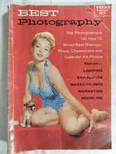 Best Photography Trend Book 157 1957 Julie Newmar Marilyn Monroe Jayne Mansfield