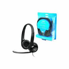 Logitech H390 USB Headset Office Büro Homeoffice Mikrofon Klare Stimmwiedergabe