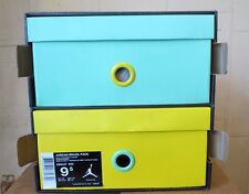Men's Air Jordan Brazil Pack Size 9.5 688447-920