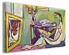 Quadri famosi Pablo Picasso vol V stampa su tela canvas artista famoso