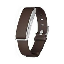 SONY SWR10 SmartBand Tracker NFC Original Brown