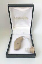 Auricular amplificador de sonidos Lexmann ZR125 Premium recargable