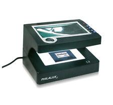 Safe Philalux3, das universelle Prüfgerät (9865)