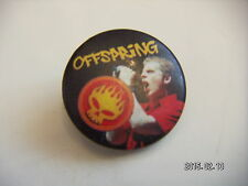 OFFSPRING POP MUSIC PICTURE BADGE