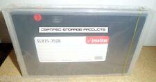 1/PK NEW Imation 16838 SLR75 SLR 38GB/75GB QIC SLR Data Tape Cartridge 17775