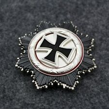 WWII GERMAN OFFICER ADMIRAL KNIGHT IRON CROSS MEDAL ORDER BADGE MEDAL WW2