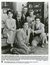 MICHELE LEE ANNE BANCROFT COREY PARKER BROADWAY BOUND PORTRAIT 1991 ABC TV PHOTO