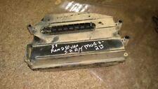 88 DODGE RAM 100 150 250 350 VAN 5.2L ECM ELECTRONIC ENGINE CONTROL MODULE OEM