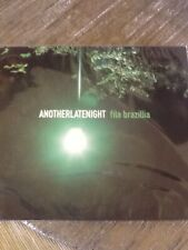 LATE NIGHT TALES - ANOTHER LATE NIGHT - FILA BRAZILIA CD NEW/SEALED