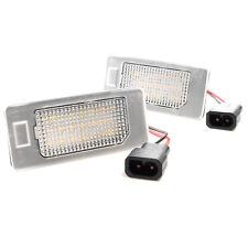 LED Kennzeichenbeleuchtung BMW E39 E60 E61 E70 E71 E82 E88 E90 E91 E92 E93