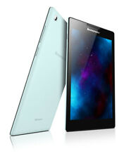"""Lenovo TAB 2 A7-30HC, 7"""", Quad Core,1.3 GHz, WiFi ,8GB, 1GB, Aqua Blue Tablet"""