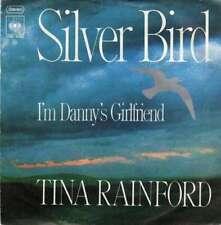 "Tina Rainford - Silver Bird (7"", Single) Vinyl Schallplatte 16337"