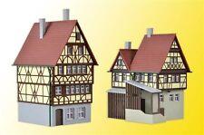 Kibri N 37100 Fachwerkhaus und Torhaus *Neu*