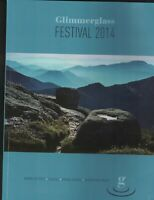 Glimmerglass Festival 2014 Program Cooperstown NY Madame Butterfly Carousel